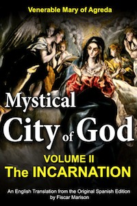 Mystical City of God: The Incarnation