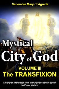 Mystical City of God: The Transfixion